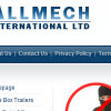 Allmech International Site Security